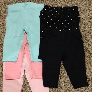 5 piece Pants bundle